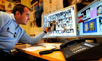 le  centre national d'analyse d'images pédopornographiques a déployé le  logiciel