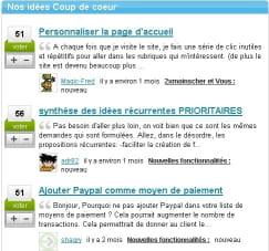 sur feedback.2xmoinscher.com
