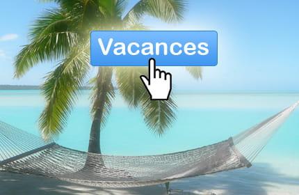 Location vacances particulier : maison, villa, appartement, camping