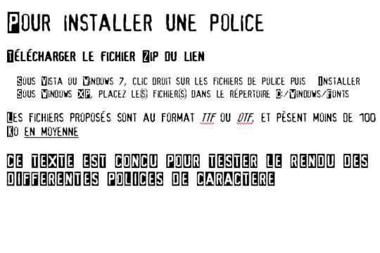 Police Alias