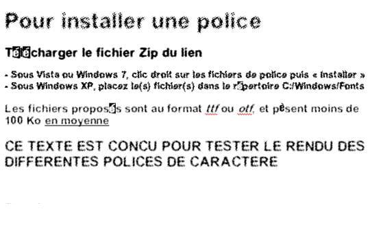 Police Acidic