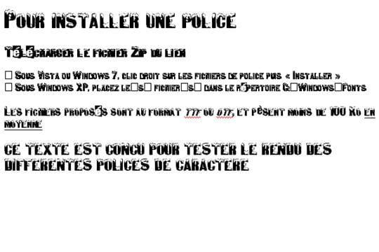 Police Igloo Laser