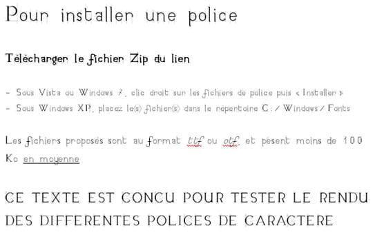 Police JB Etude