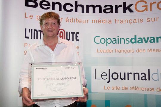 Prix du site touristique français