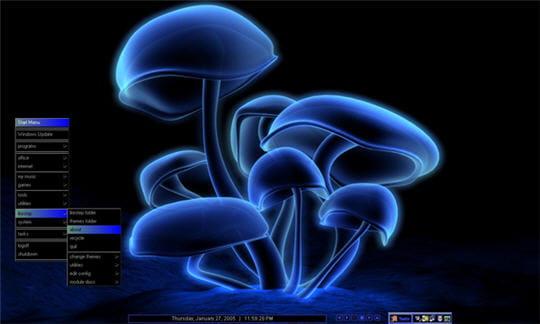 blue tokeit