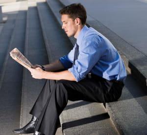 certains aiment se détendre et lire avant une intervention.