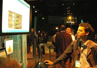 nadir kadem, responsable de l'équipe de développement du front office du site