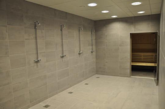 un sauna pour les amateurs de sport   sequana  la nouvelle