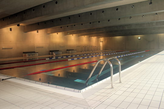 une piscine int u00e9rieure de 25 m u00e8tres   l u0026 39 edhec s u0026 39 installe
