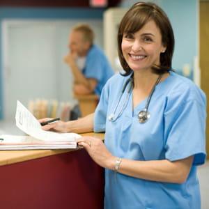 combien gagne infirmier