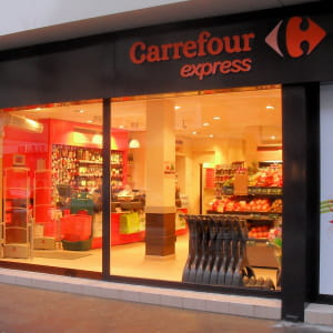 carrefour express l 39 picerie de quartier nouveaux magasins carrefour joue la proximit jdn. Black Bedroom Furniture Sets. Home Design Ideas