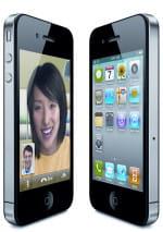 l'iphone 4 d'apple