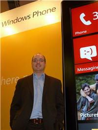 casey a. mcgee, senior marketing manager, microsoft