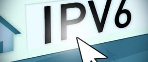 le rapport quotidien et automatique de g. huston sur le nombre d'adresses ipv4