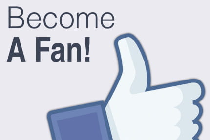facebook fan page conseils promotion