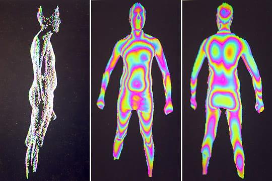 les nouveaux ateliers : modélisation 3D
