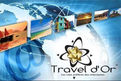 Quels sont les meilleurs sites e tourisme de l 39 ann e for Meilleur site reservation sejour