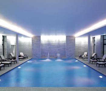L 39 espace payot le spa de luxe les clubs de sport de for Club piscine lasalle