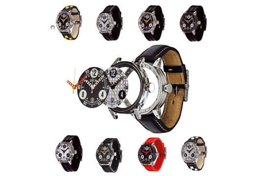 BRM : montres sur mesure