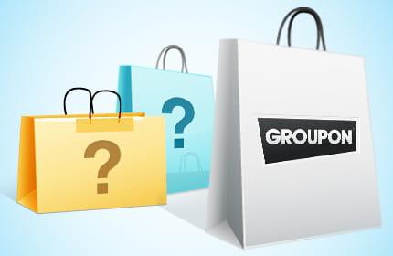 Groupon original business plan