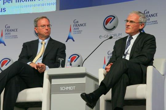 Google vs Vivendi