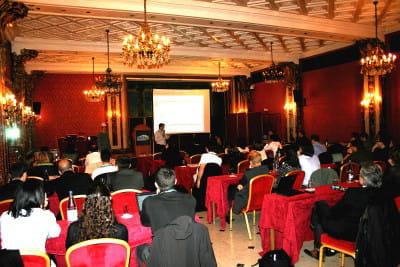 smx paris 2011, qui s'est tenu les 7 et 8 juin, a notamment abordé le