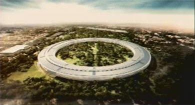 apple campus 1