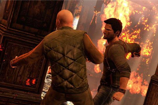 Uncharted 3 : L'illusion de Drake