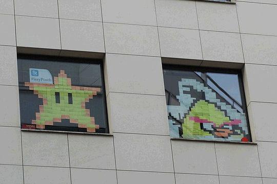 Angry Birds casse de nouvelles briques