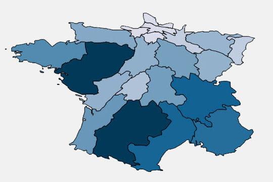 Agriculture bio en région