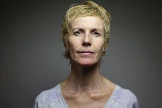 Brigitte Maes