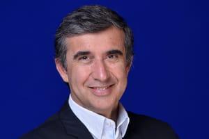 """""""Nous levons 10millions d'euros pour attaquer les ETI"""""""